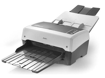 高速扫描仪